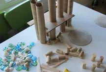 Reggio Emilia ideas for preschool