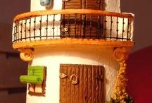 telhas decorativas