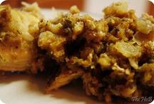 Crock Pot Recipes / by J Z