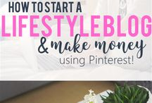All things Pinterest - Business Tips