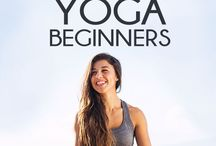 Fitness & Yoga / by Suzanne Jackman