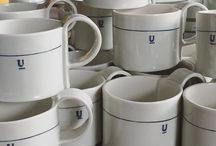 Taylor Ceramics Instagram hey u. (mugs for @underlinecoffee)  #mugshotmonday #coffeetime #nyccoffee #porcelain #handmade