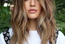 Amazing hair 2018