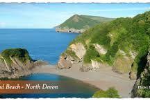 Places to go / Devon