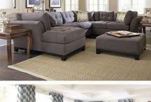 Ülögarnítúrák, kanapék
