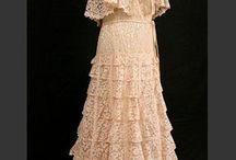 Beautiful clothes - Chanel, Nina Ricci and other fabulous designers / by Kathy Bumb