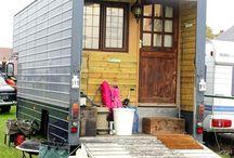 Prepper Shelters Mobile