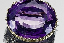 Amethyst Passion  / by Jackie Pena