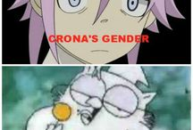 Crona is amazing