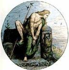 Odis. Ancestory