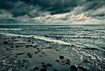 Morze - Sarbinowo