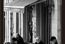 Italia in Black & White