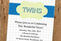 Baby Shower / by Jenny Chancellor