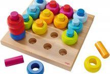 Gry edukacyjne dla dzieci / Gry edukacyjne dla dzieci - Gry planszowe, gry memory, gry logiczne, układanki, gra jenga oraz domina i kostki drewniane