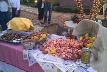 Seafood boil recipe & party ideas