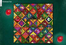 Kelebek Falı - Tellwe / Rus Çingelerinin kendilerine özel tarot benzeri kartlarla baktıkları  oyunlu ve eğlenceli bir fal. Kartlar açıldıktan sonra döndürülerek semboler eşleştirilmeye çalışır. Eşleşen semboller yorumlanır.