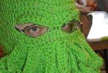 DIY crochet  / by Beth Barnes