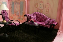 Barbie Rooms