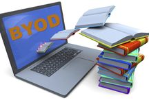 BYOD / A place to gather all the wisdom around BYOD school programs [Bring Your Own Device]
