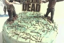 Walking Dead Party / by Jules Steele