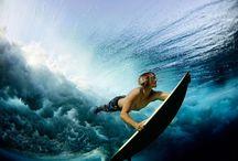 Surfed