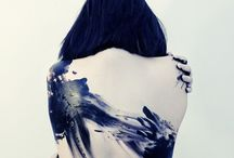 Body Painting~ / by Aiiree .