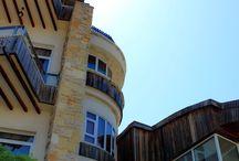 Mountain Breeze Resort / Mountain Breeze Resort in Latakia, Qlayla- Syria by Ark-Kassam Architects