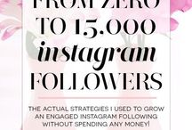 "Social Media Tips Diva / Instagram + Facebook + Pinterest + Google+ "" Must Know"" - Social Media Tips and Information to SUCCEED Online Today! #Instagram #Pinterest #Facebook #Google+ #YouTube #SocialMedia #Success"