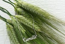 Collier prénom / Découvrez les collier prénom spécialement fait pour vous ! Le collier devenu indispensable http://www.monbijouperso.fr/colliers-et-pendentifs-personnalises/9-collier-prenom-personnalise.html