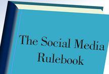 All About Social Media / by Anita Sikutshwa