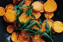 CHIPS from veges