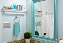 Kids bathroom ideas / by Kristy Jallans