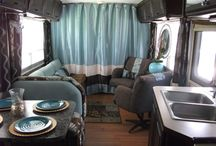 RV decor / by Donna Coleman