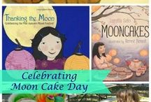 Asian Celebrations / A board dedicated to various Asian holidays and celebrations.  / by United Noodles