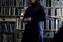 Snape Always