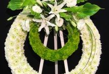 Funeral Floral Ideas