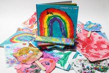 Kid Stuff / by Ivey Turner