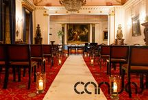 VENUE | Stationers' Hall / From Corporate Dinners to High End Cocktail Parties