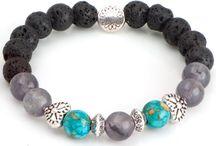 Buddha bracelets / Buddha náramky