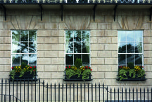 Sash Window Glass Replacement / Glass replacement is one of the most important services we offer. The problems we typically encounter ranges from broken panes to addressing the bespoke needs of our customers.  Period property owners are often surprised at the range of problems that we can resolve by merely installing the appropriate glass into their original windows. The sections below focus on specific benefits that could be obtained by replacing existing panes of glass.