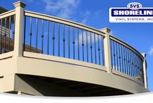Railing / Modern deck railing is worth the investment because Outside Home Decor is key to your heart and home!