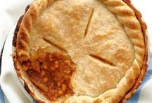 Recipes-Potpies