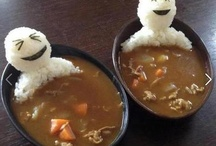 Food Humor / Food For Laughs