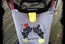 Disney craft projects / by Jaci Packard