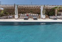 Mykonos Villas / A collection of the finest luxury Mykonos Villas.