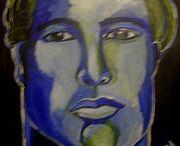 Long Gone Art by Didi Menendez