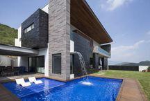 Casas Modernas Naty