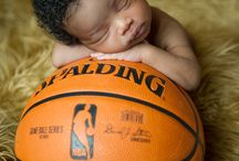 Newborn photo idea / by Ruby Hawkins