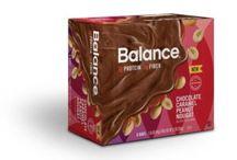 #Craveworthy Balance Bar