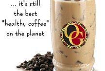 organo gold coffe that pays